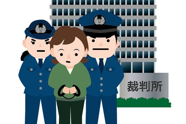【探偵逮捕】探偵事務所の代表がGPS取り付けの為に住居侵入し逮捕