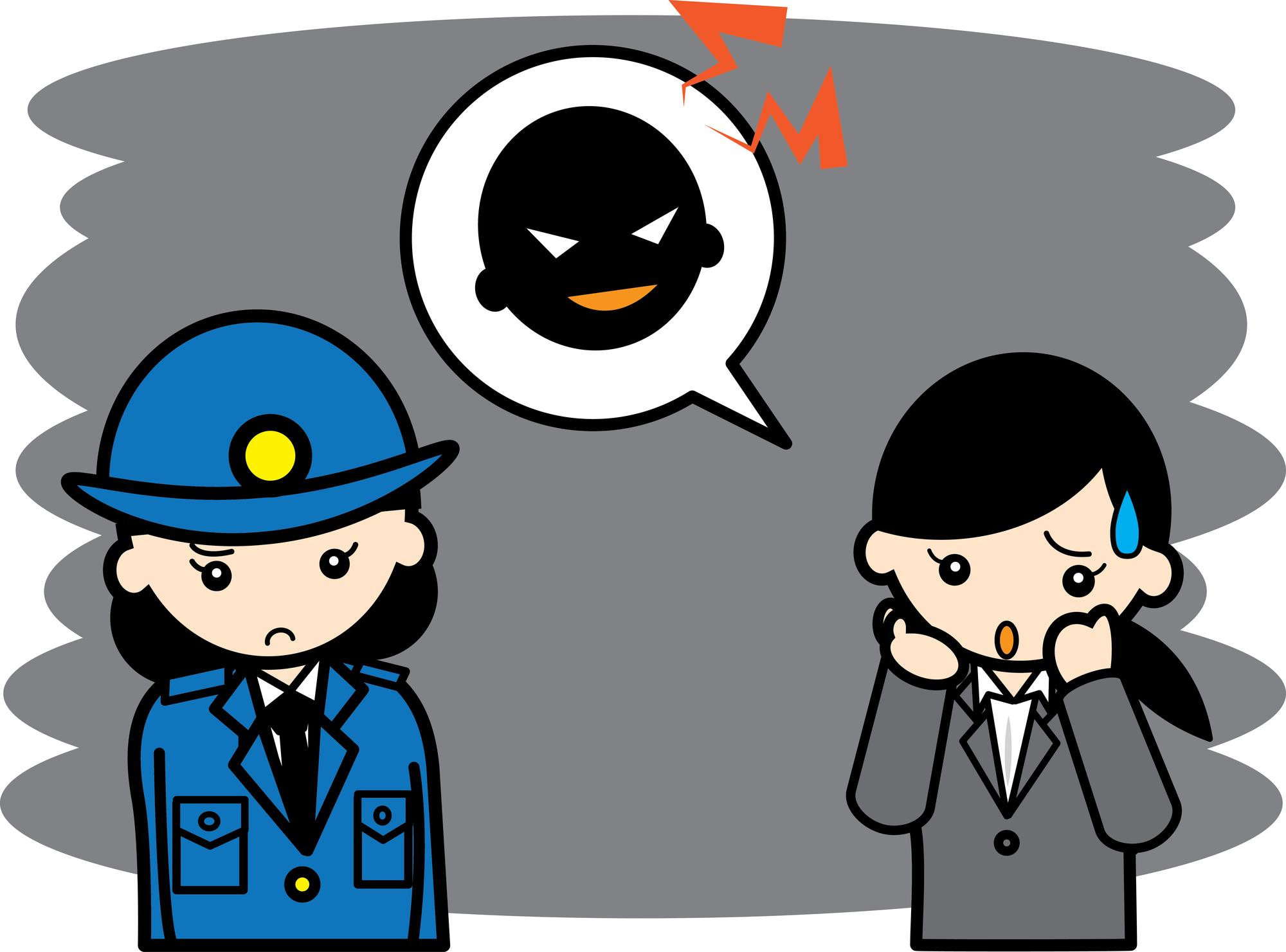ストーカーに女性の住所を教える。ストーカー行為を手助し仙台の探偵業の男逮捕